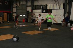 CHS 1:16 H jump rope