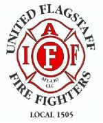 UFFF 1505 logo