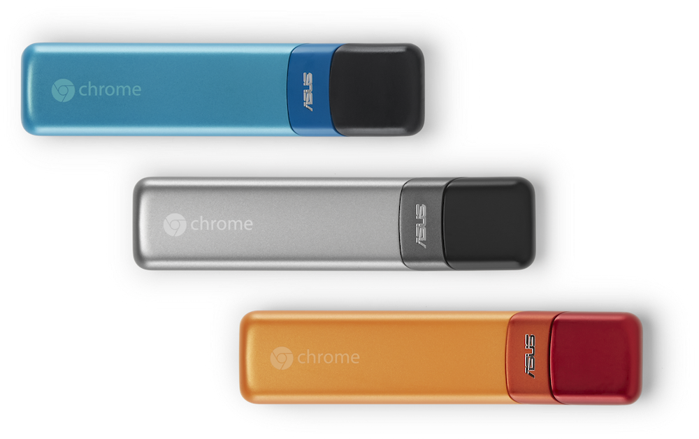 The Chromebit