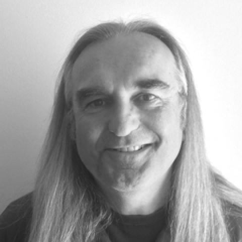 Paul Heavenridge