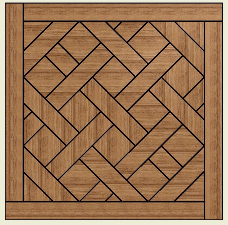 Parquet Patterns Exotic Hardwood Flooring Amp Lumber
