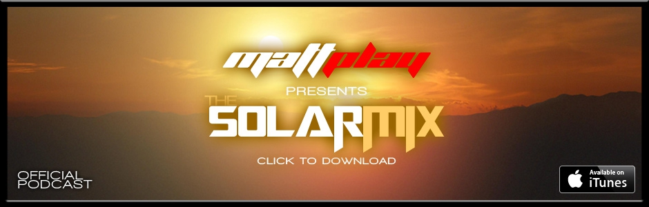 The Solar Mix Podcast