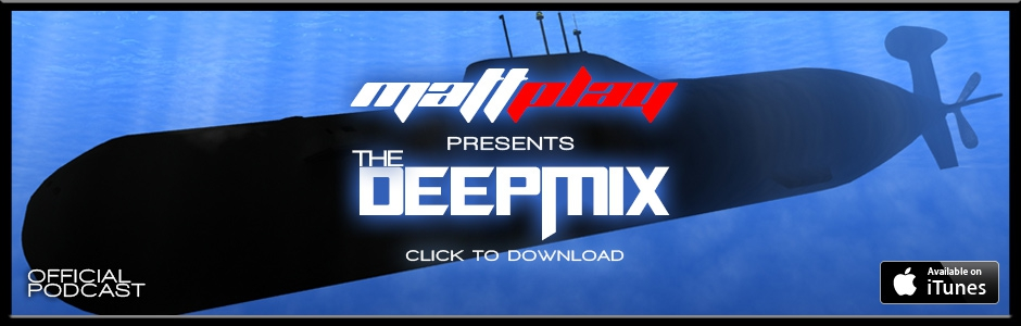 The Deep Mix Podcast