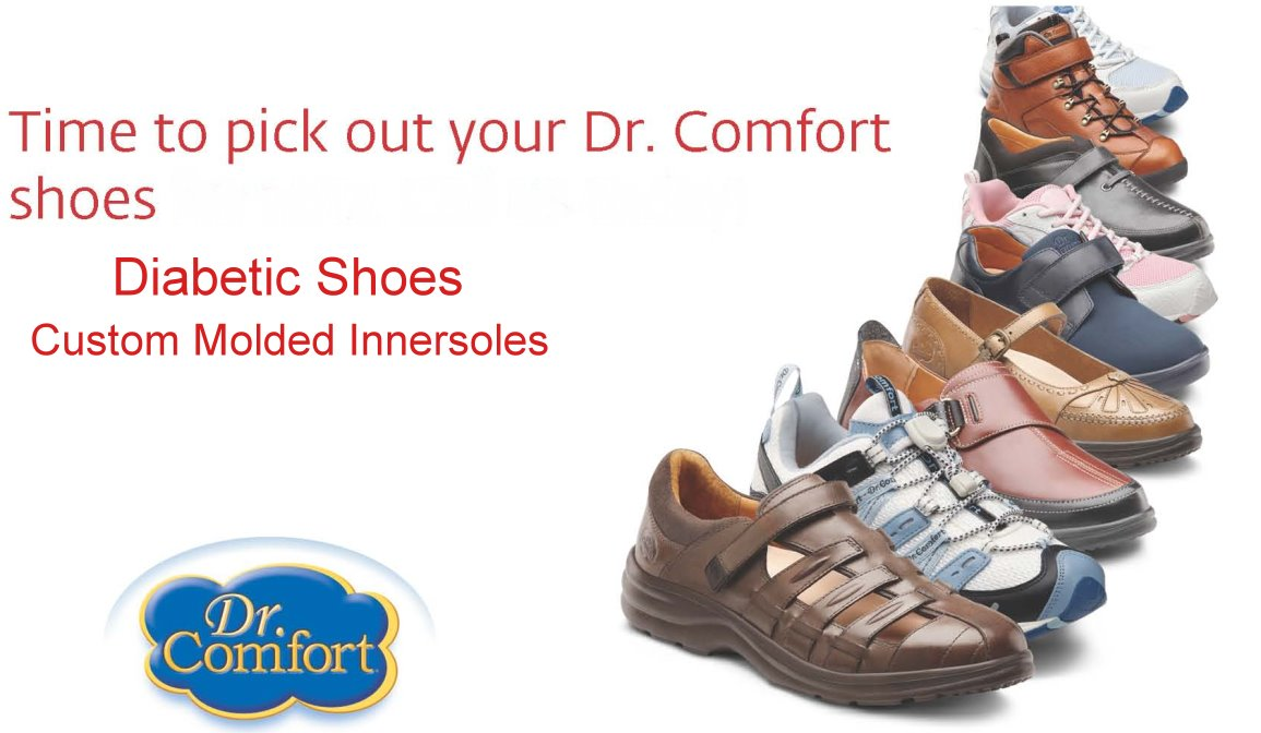 diabetic comforter watch dr footwear shoes comfort