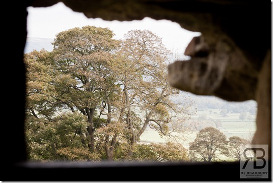 Castleton/Peveril Castle -  Photowalk