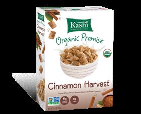 Kashi Cinnamon Harvest