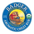 badger chest rub