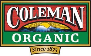 Coleman Organic Coupons
