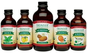 Frontier Organic Extracts