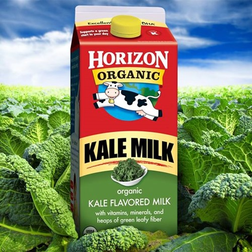 Horizon Kale Milk