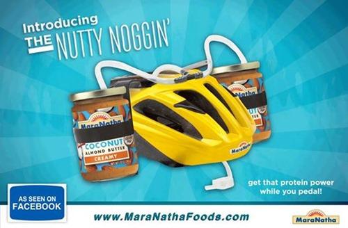 Nutty Noggin
