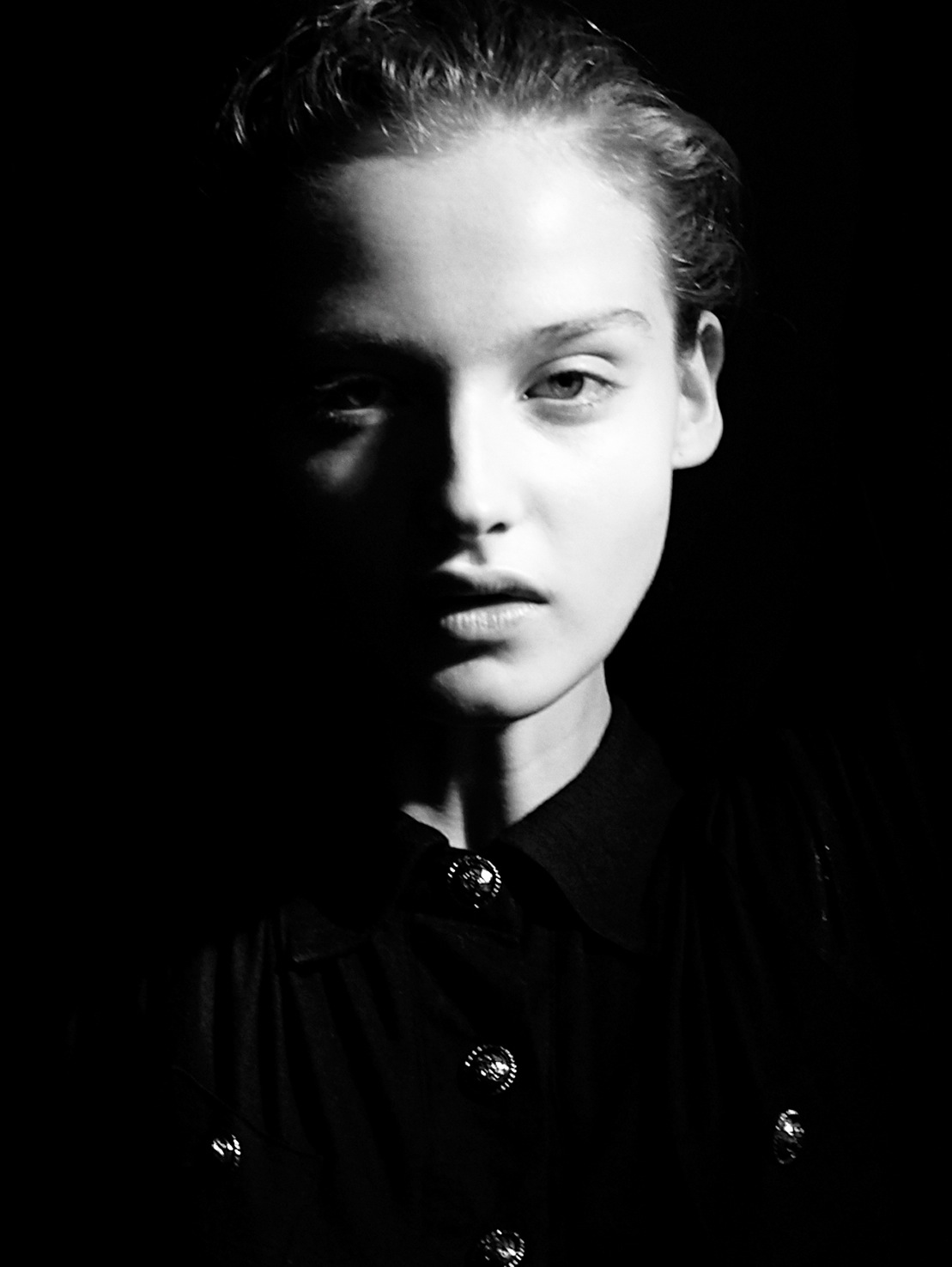 Amanda Nørgaard by <b>Eric Guillemain</b> - Amanda_Nrgaard-Eric_Guillemain-2