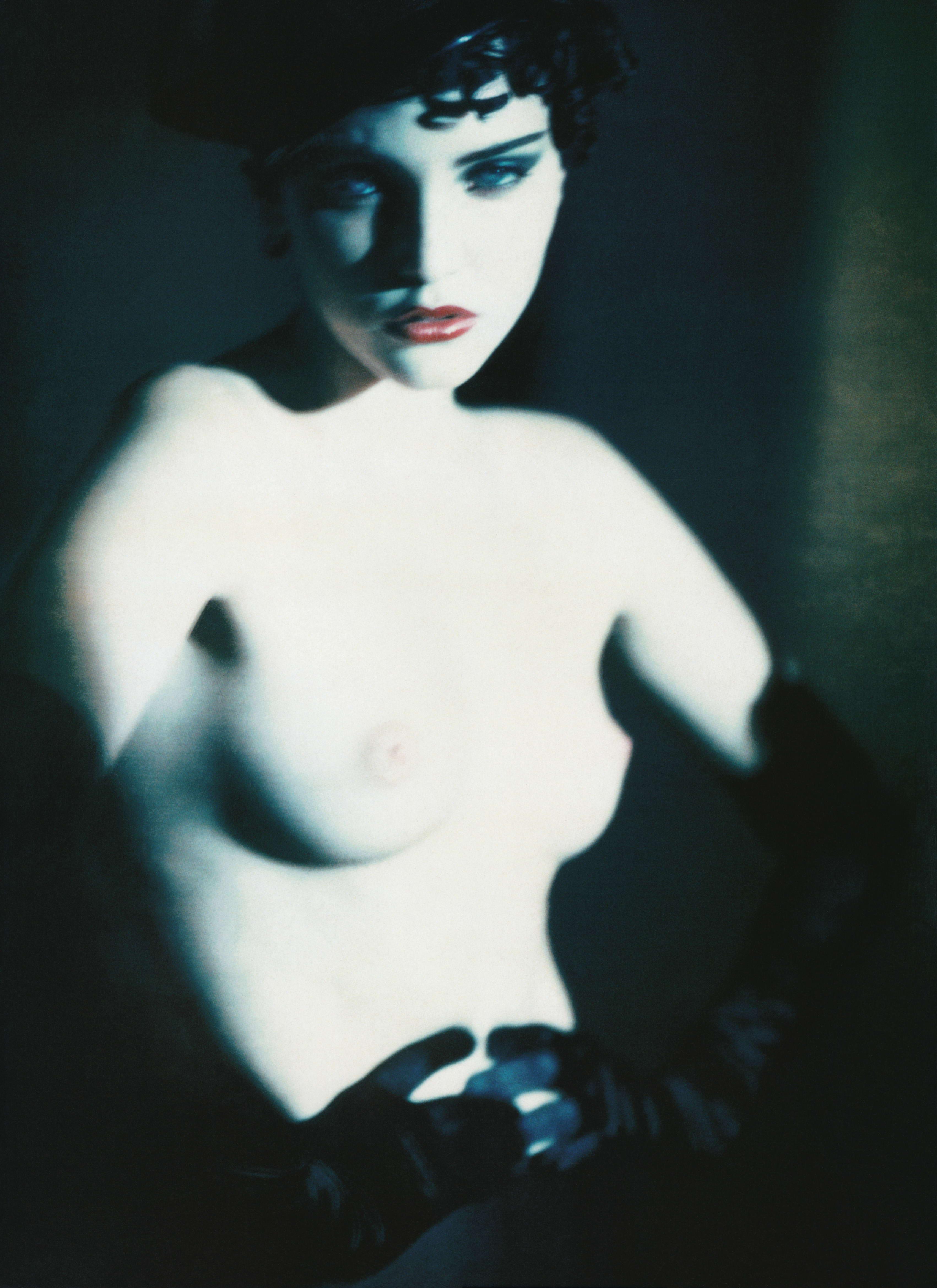 Audrey tautou nude