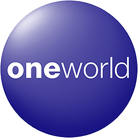 Turkish is part of the oneWorld alliance