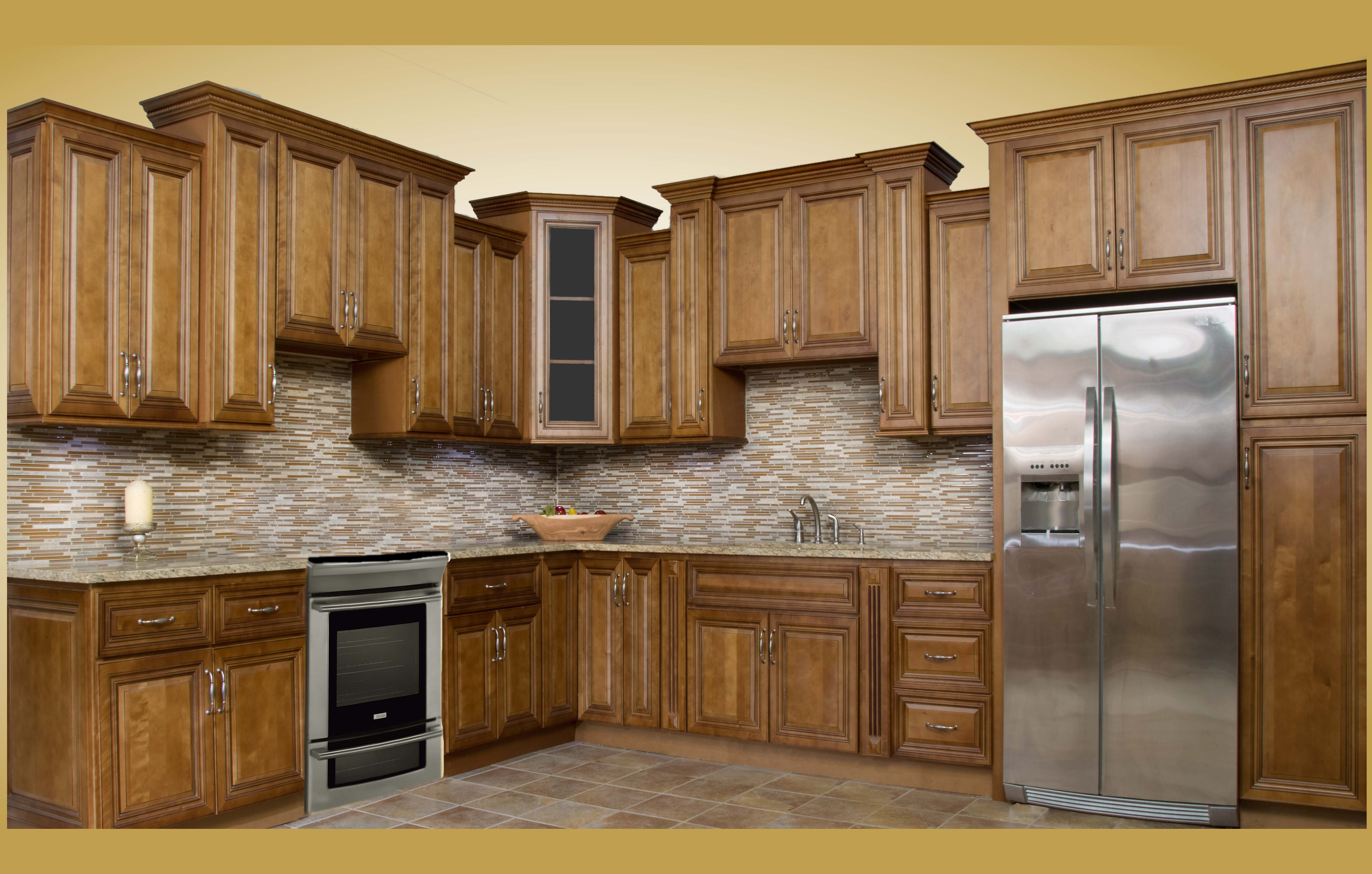 Special Order Cabinets — New Home Improvement Products at ...