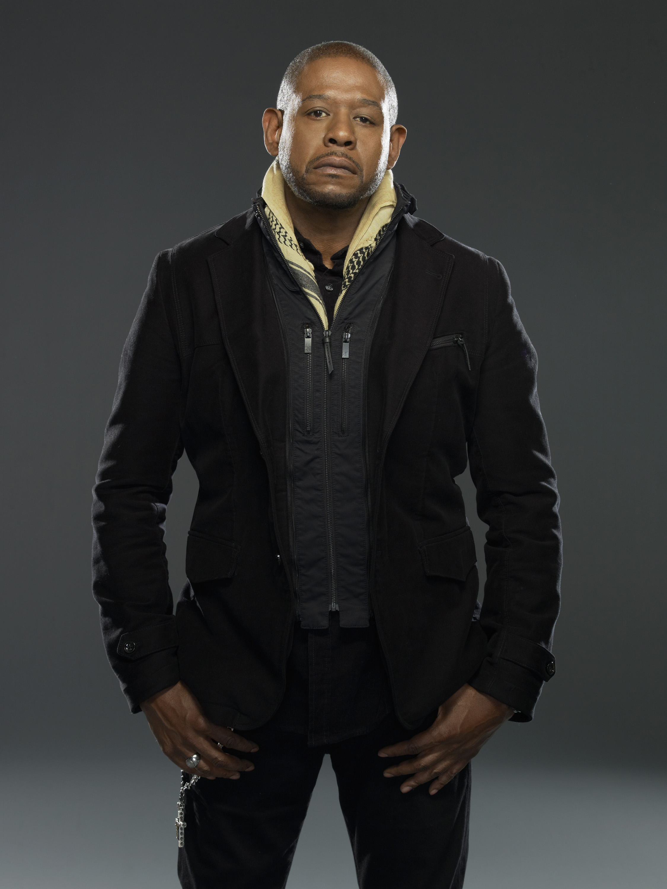 Forest whitaker in talks to join liam neeson in taken 3 for The whitaker