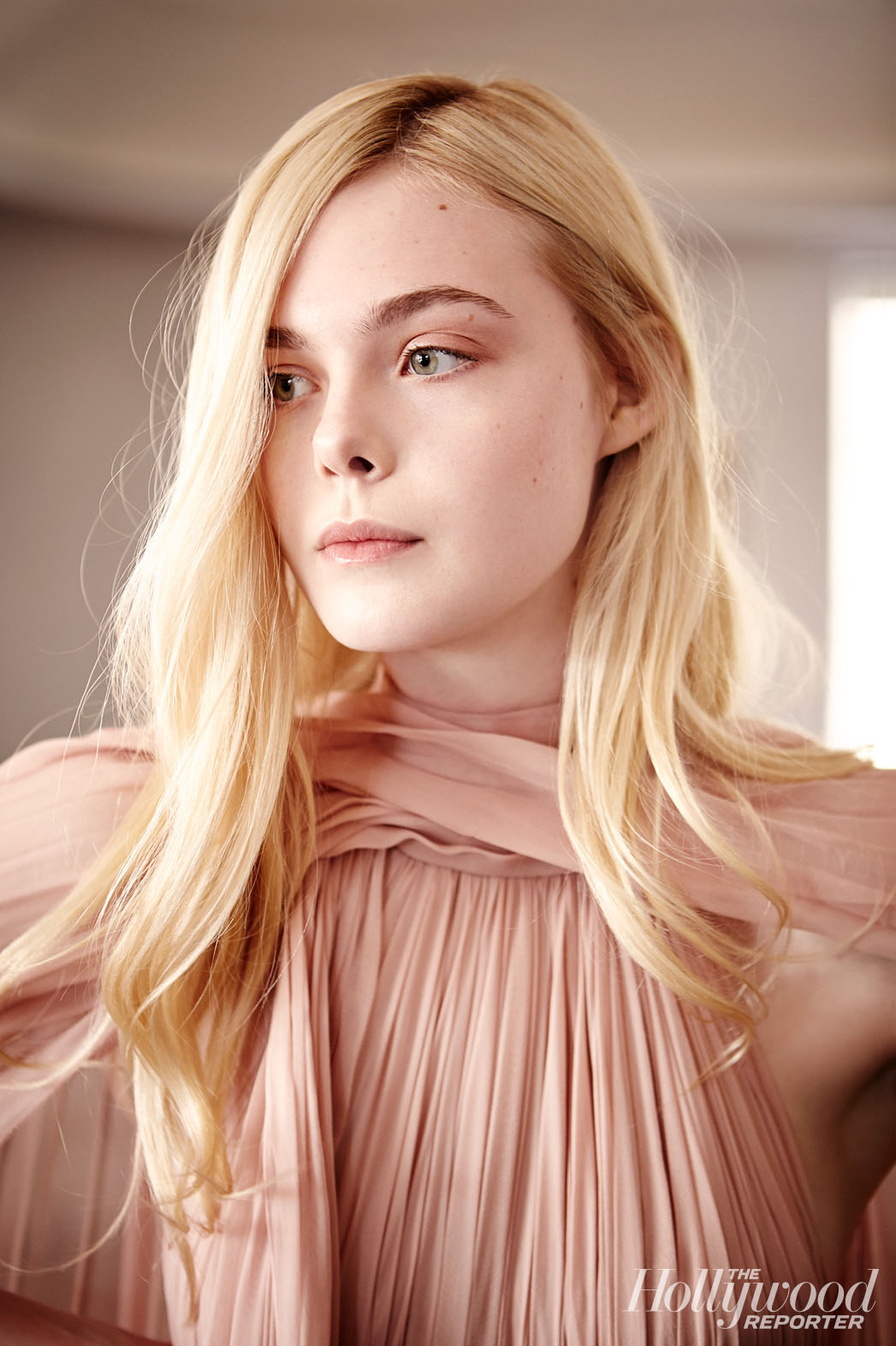Elle Fanning News Elle Fanning Cast as Mary