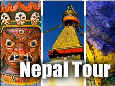 Tours with Zen Nepal