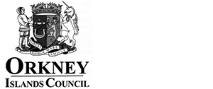 orkney islands council logo