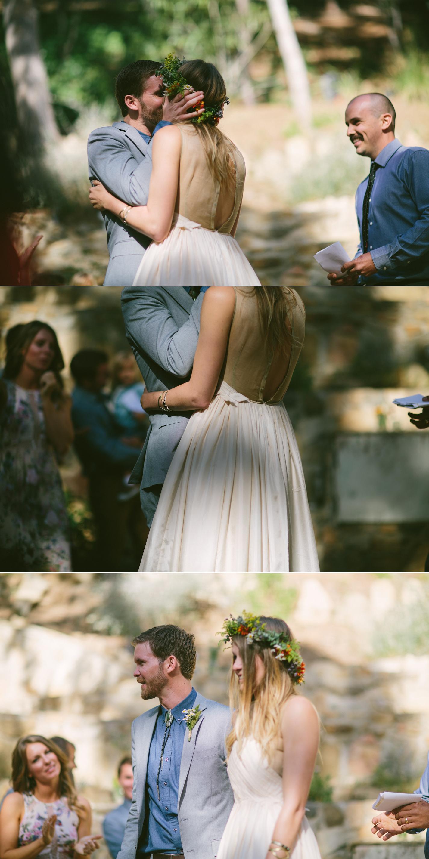 KISS! Jenny Markham Photography