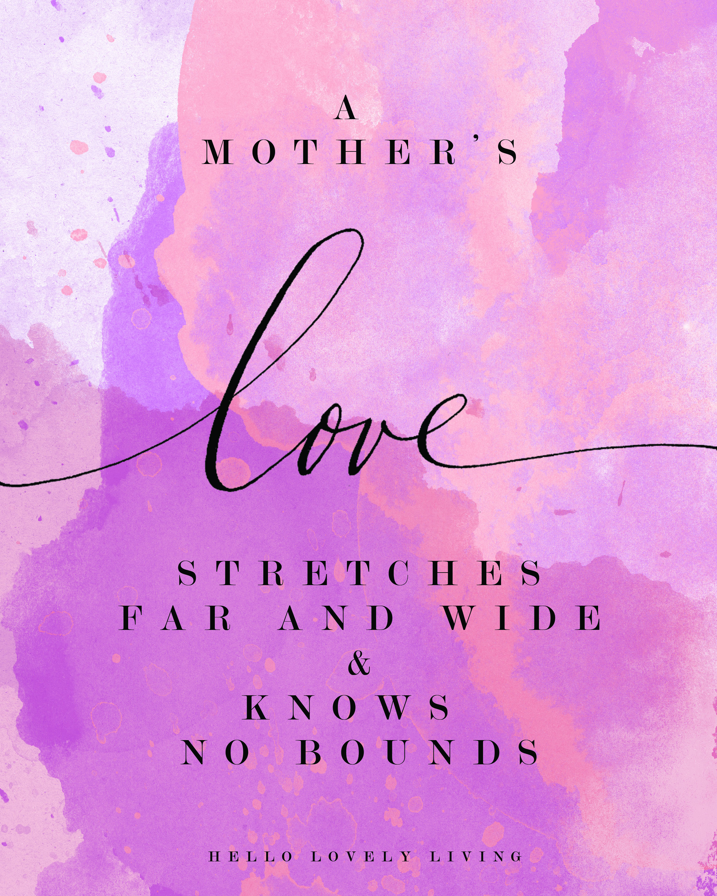 mother u0027s day 2015 gift guide free printable u2014 hello lovely living