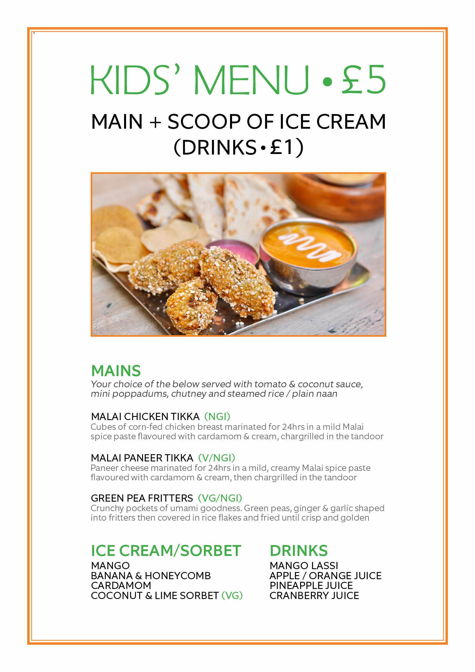 South city kitchen menu