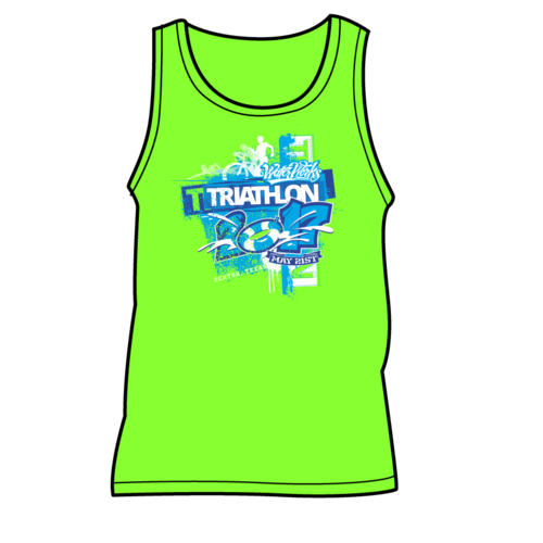 Water Works Tri Shirt