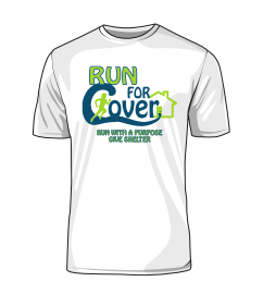 Run for Cover Shirt