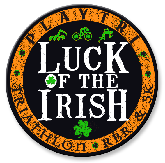 Luck of the Irish Shirt