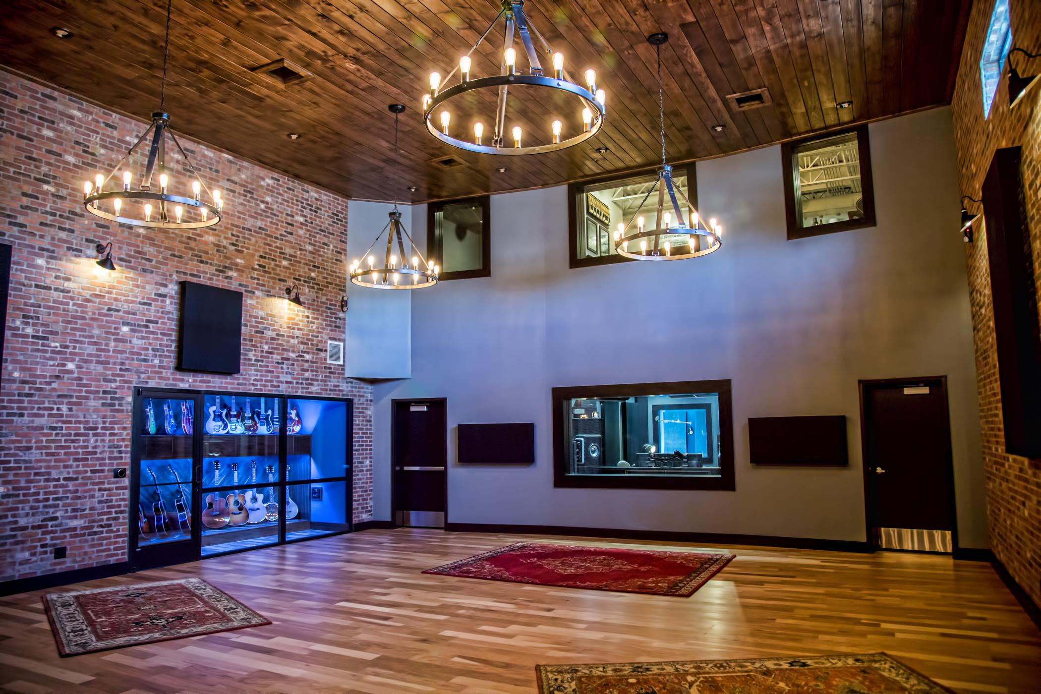 haxton road studios a professional recording studio in bentonville