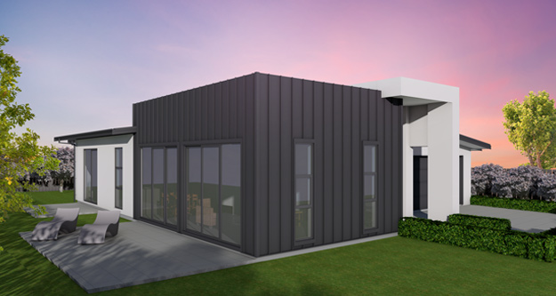 The Merivale Showhome thumbnail