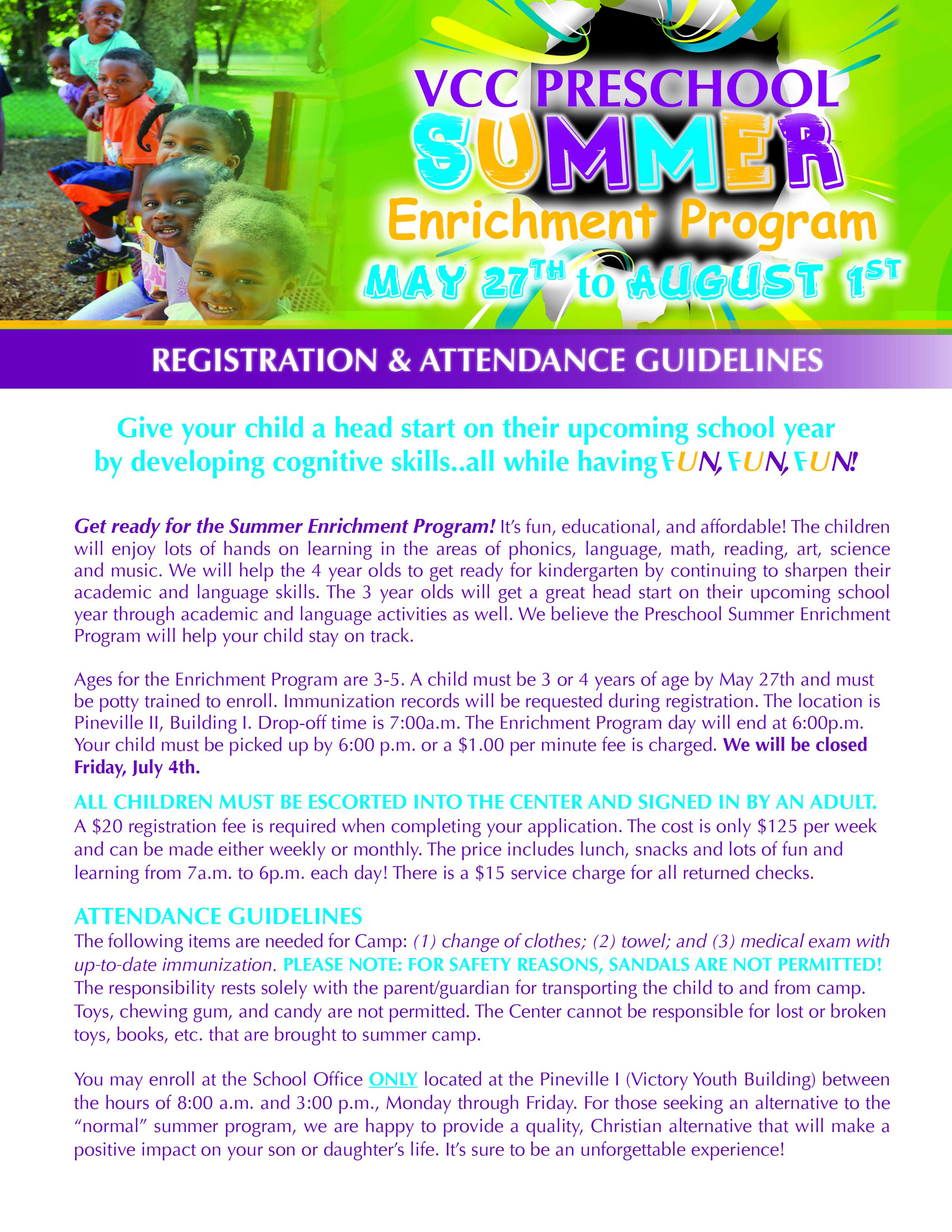 Tempe Elementary Summer Enrichment Program - traxrutracker - photo#23