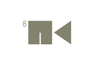 8th Athens Avant-garde Film Festival logo
