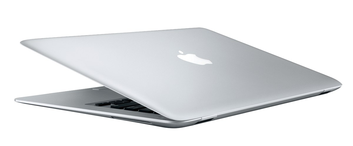The original MacBook Air was the first Mac since the PowerBook 2400c not to be equipped with an optical drive
