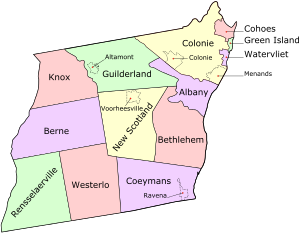 providing litigation support throughout albany and all of upstate new york
