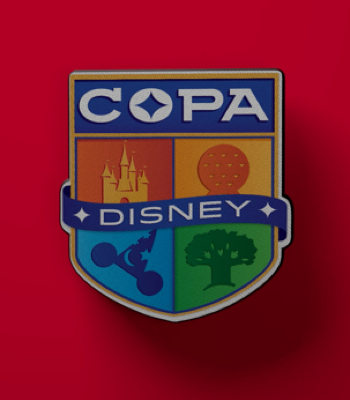 facebook copa Disney video