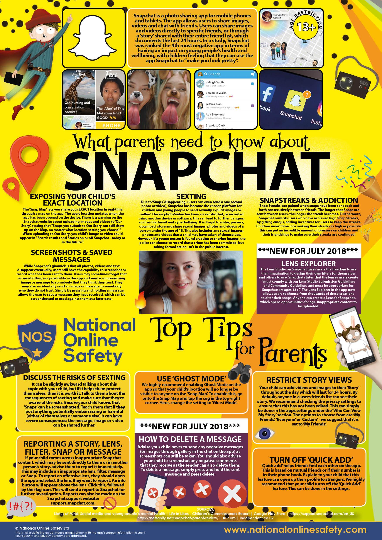 online safety  u2014 goodrich community primary school