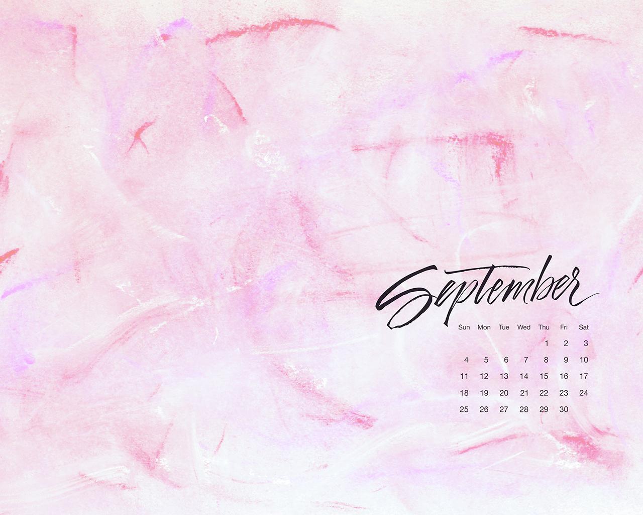 free desktop calendar september 2016 type and graphics lab