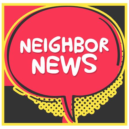 Neighbor News logo