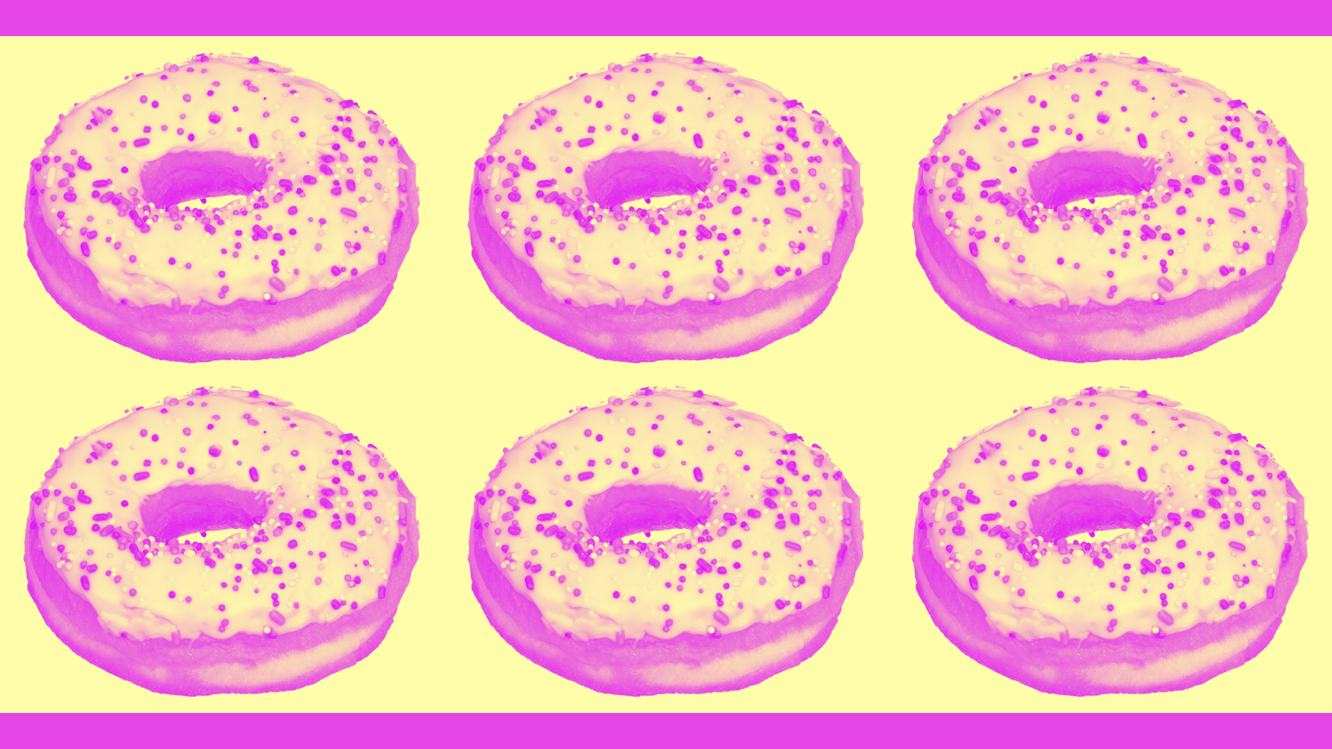 Sensational Neon Donut Desktop Wallpaper Freckle Fair Recipes Diy Download Free Architecture Designs Intelgarnamadebymaigaardcom