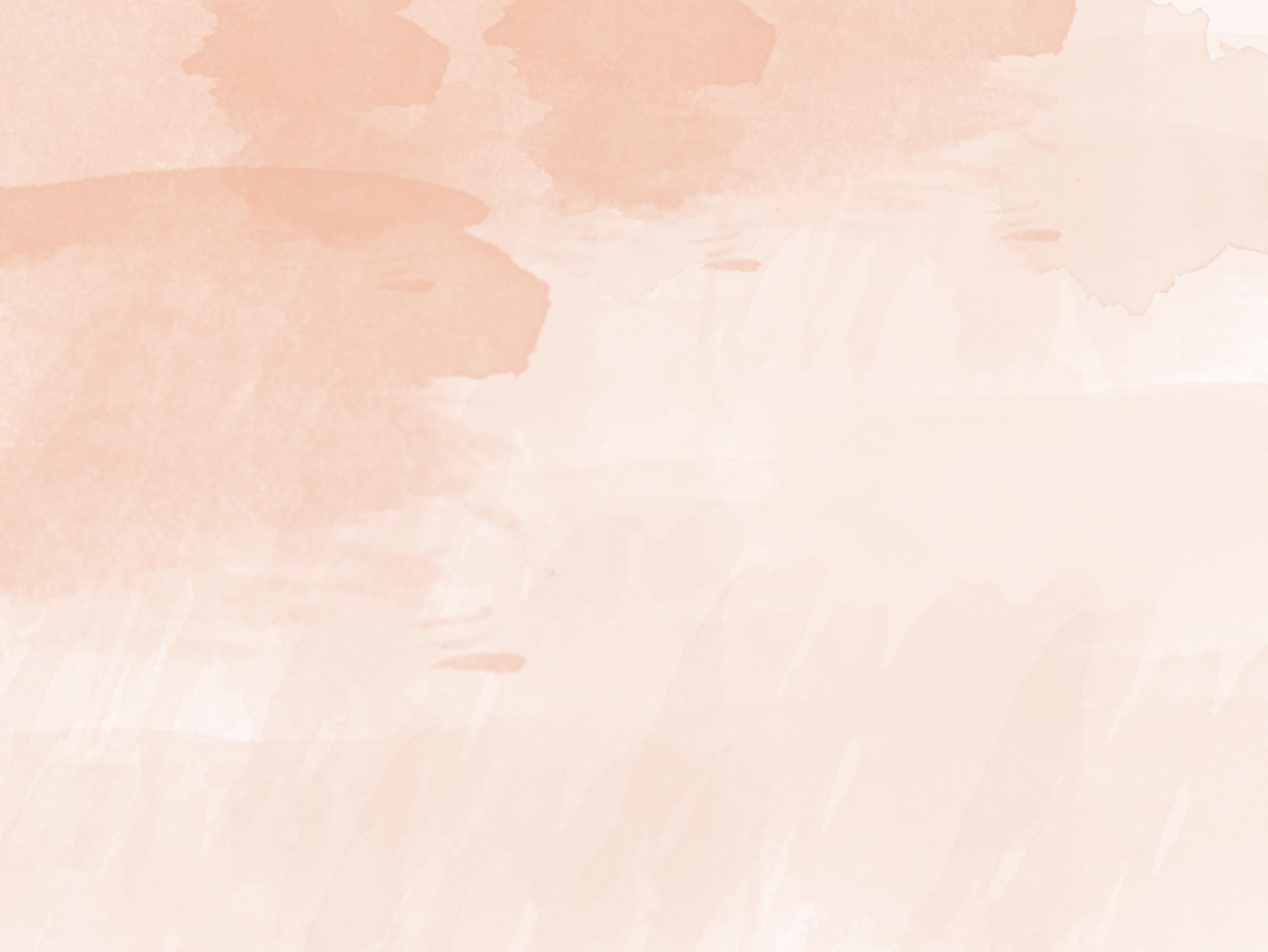 Hello Peach Wallpaper Download