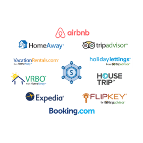 vacation rental channel marketing visibility