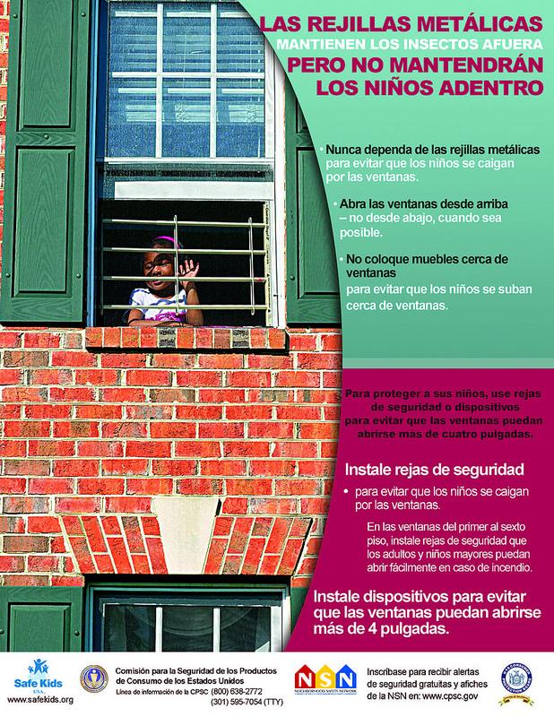 Posters & Handouts — Child Care Health Consultation