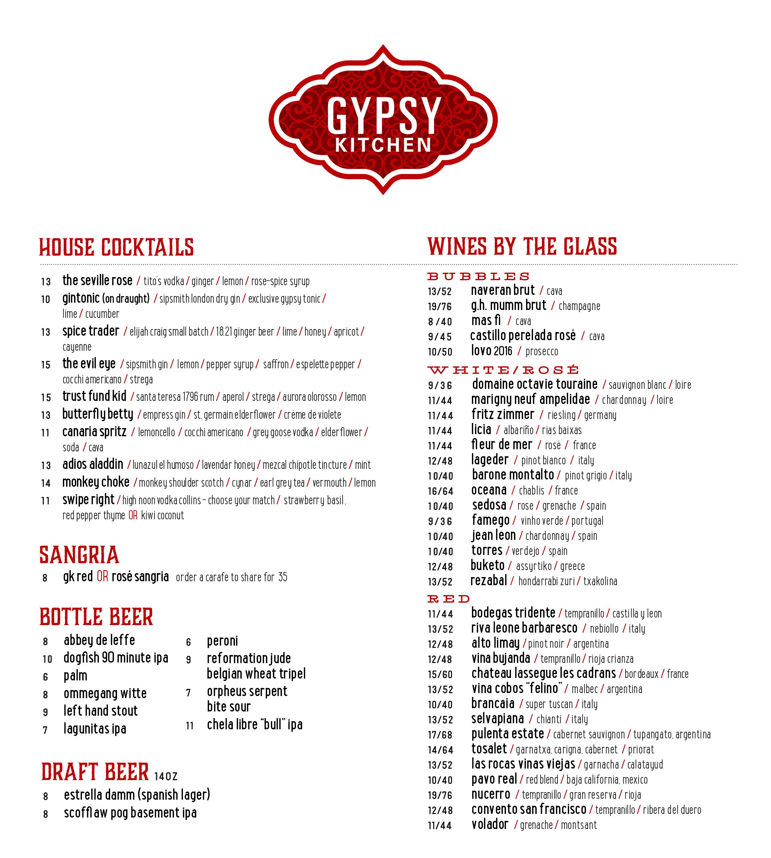 Pretty Gypsy Kitchen Atlanta Images Gypsy Kitchen The