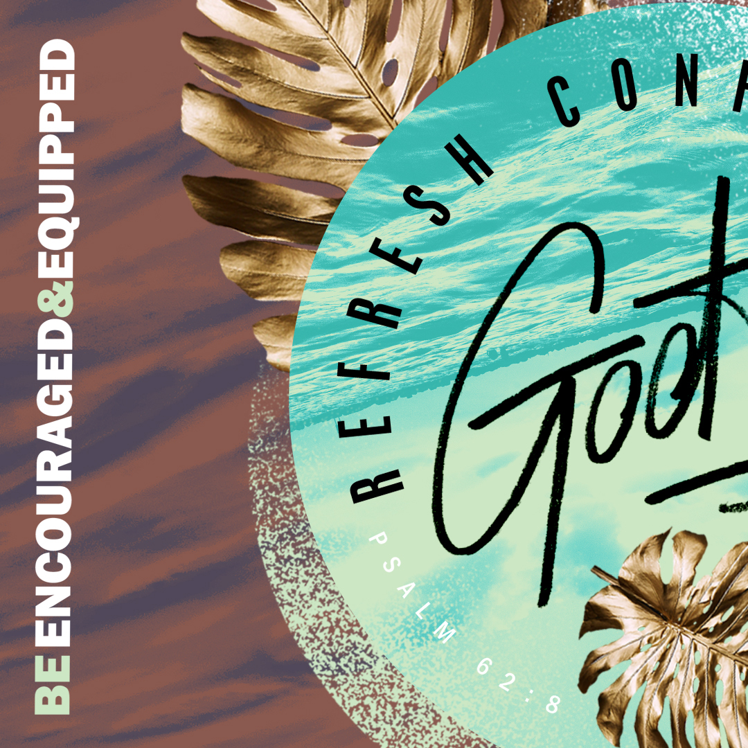 Refresh Conference — Redemption Church Delray Beach