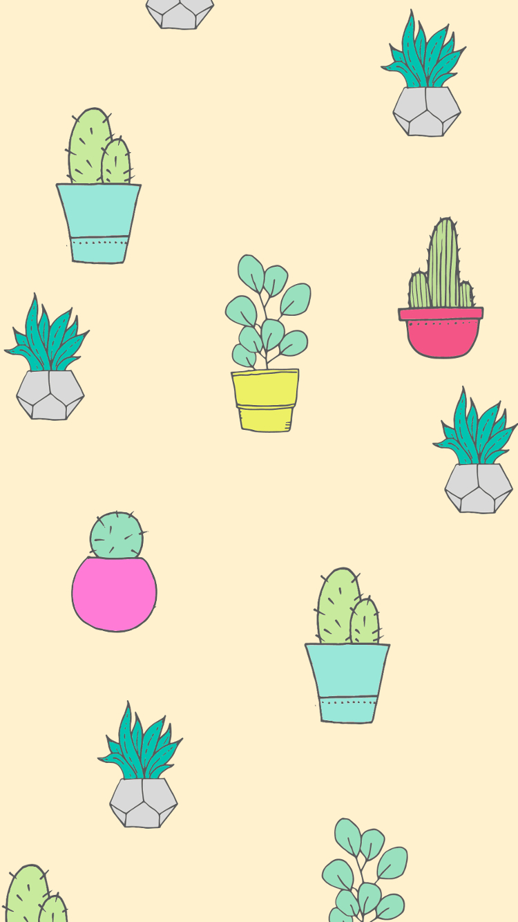 Free Cactus And Succulent Wallpapers For Your Desktop