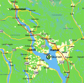 kart helgøya Trippeltreff i Regi av Brummundalsgjengen! — Velkommen til  kart helgøya