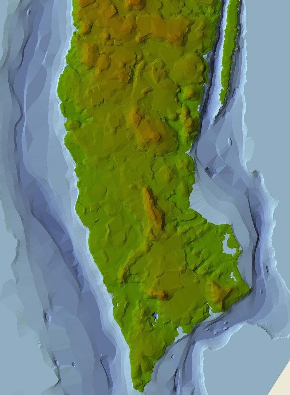 Greene Street Map Index Greene Street - Manhattan island map