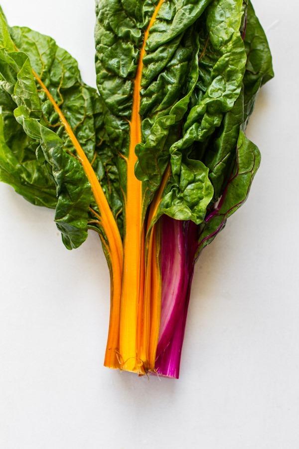 Hemp Seed Dressing and Spring Salad | edibleperspective.com