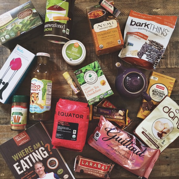 Fair Trade Giveaway | edibleperspective.com #befair #fairtradeusa